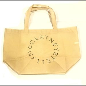 Stella McCartney reusable tote bag
